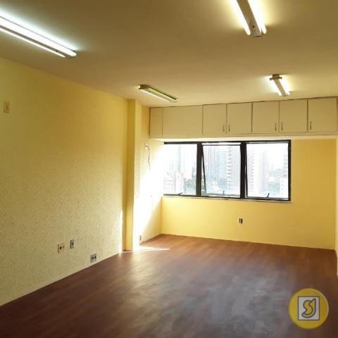 Escritório para alugar em Aldeota, Fortaleza cod:23217 - Foto 2
