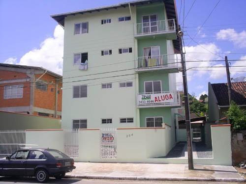 Apartamento para alugar com 2 dormitórios em Costa e silva, Joinville cod:L24103