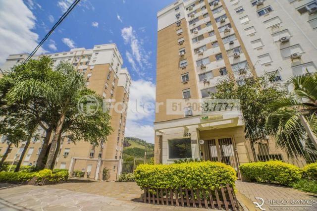 Apartamento à venda com 3 dormitórios em Jardim carvalho, Porto alegre cod:165339 - Foto 17
