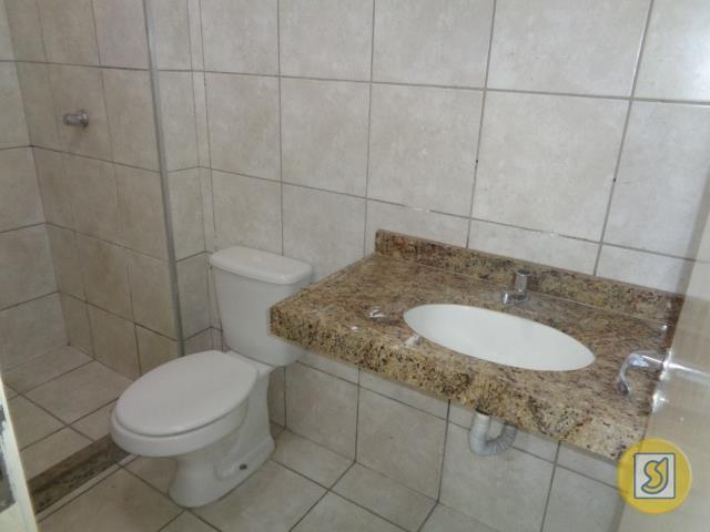 Apartamento para alugar com 2 dormitórios em Triangulo, Juazeiro do norte cod:49379 - Foto 15
