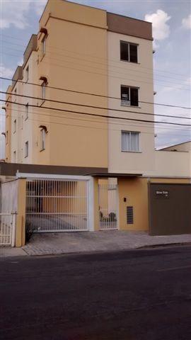 Apartamento à venda com 2 dormitórios em Costa e silva, Joinville cod:V61966