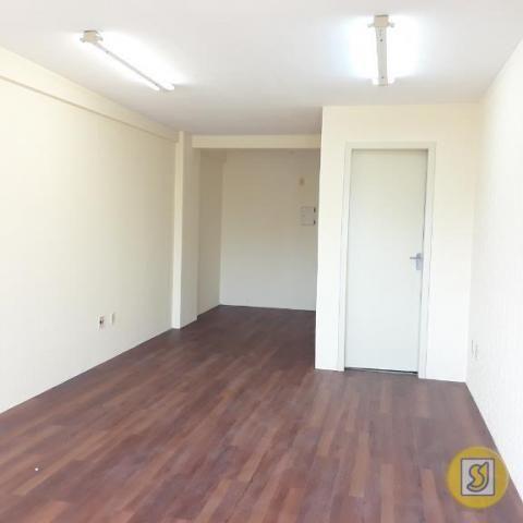 Escritório para alugar em Aldeota, Fortaleza cod:23217 - Foto 3
