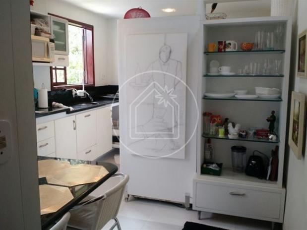 Casa à venda com 4 dormitórios em Itaipu, Niterói cod:818029 - Foto 12