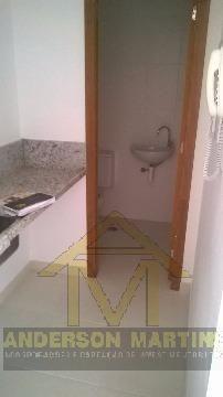 Escritório à venda com 0 dormitórios em Praia da costa, Vila velha cod:3897 - Foto 16