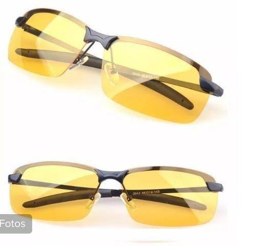 3bed478ff4993 Óculos para dirigir à noite Polarizado - Peças e acessórios - Arruda ...