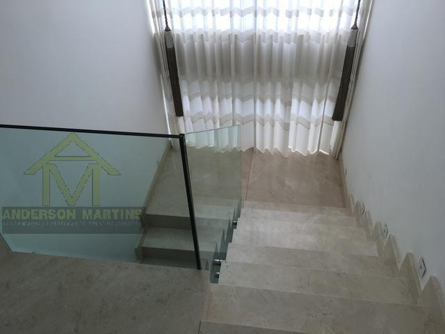 Casa à venda com 5 dormitórios em Morada de camburi, Vitória cod:6114 - Foto 4