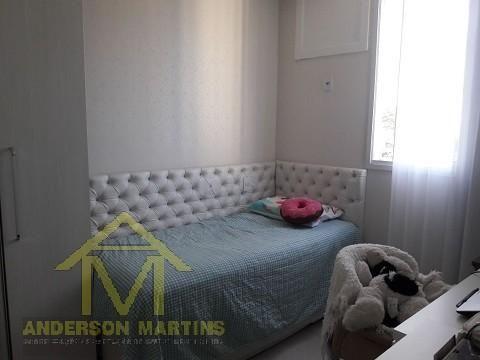 Apartamento à venda com 3 dormitórios em Enseada do suá, Vitória cod:7259 - Foto 6