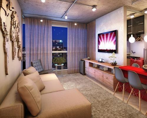 Apartamento à venda com 2 dormitórios em Praia do canto, Vitória cod:3405 - Foto 20
