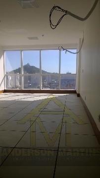 Escritório à venda com 0 dormitórios em Praia da costa, Vila velha cod:3897 - Foto 15