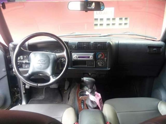 Gm - Chevrolet Blazer