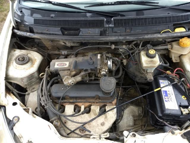 Ford Ka 1.0 Endura 1998 Sucata Em Peças e Acessorios - Foto 13