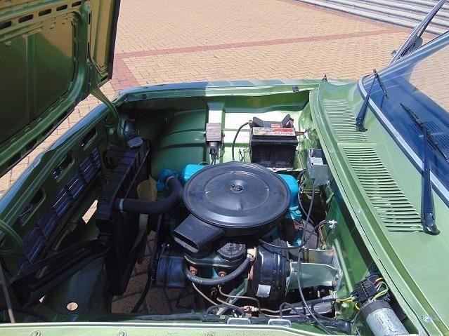 Gm - Chevrolet Caravan 1976 Placa Preta - Foto 15
