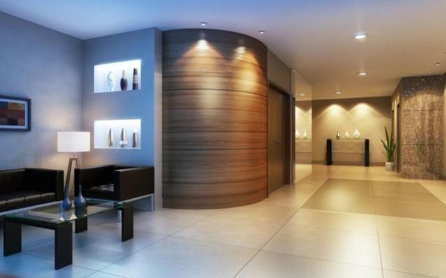 Apartamento à venda com 3 dormitórios em Bairro vermelho, Vila velha cod:3403 - Foto 3