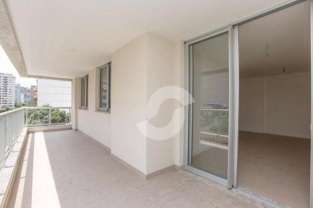 Notting Hill Residence - 2 quartos, 1 suíte e 1 vaga - Próximo ao Campo de São Bento - Foto 7