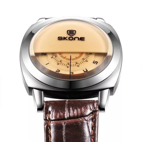 1ed27730265 Relógio de pulso masculino unissex - Bijouterias