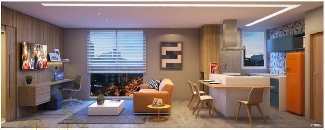 Apartamento à venda com 1 dormitórios em Mata da praia, Vitória cod:8305 - Foto 4