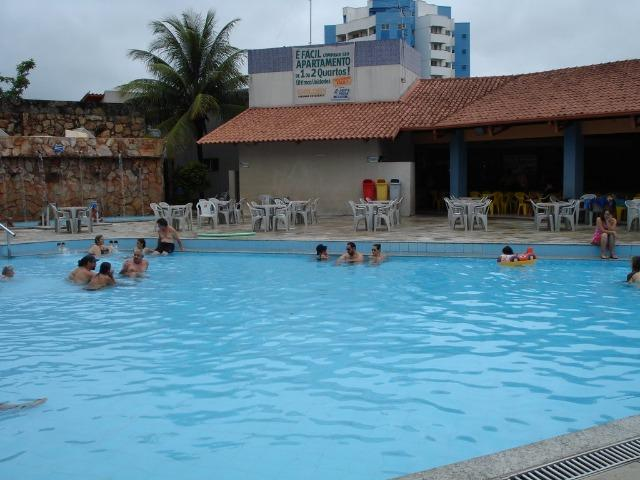 Caldas Novas - CTC Araras - Apart-Hotel (Flat) - Foto 8