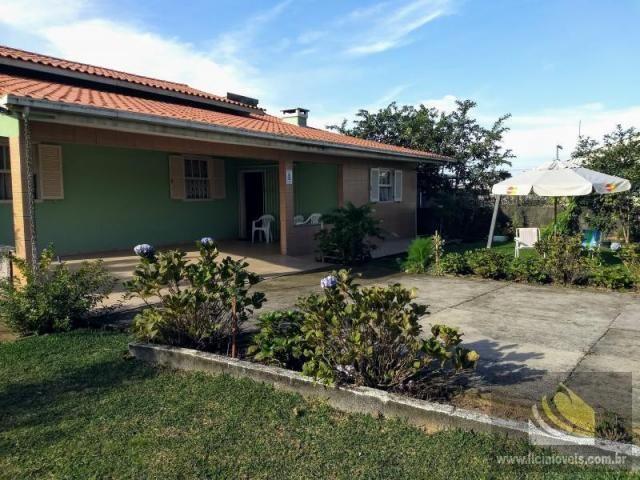 Casa para Venda em Imbituba, ALTO ARROIO, 3 dormitórios, 2 banheiros, 2 vagas - Foto 10
