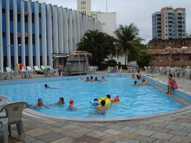 Caldas Novas - CTC Araras - Apart-Hotel (Flat) - Foto 7