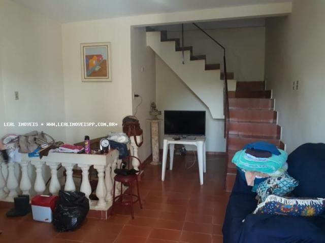 Chácara para Venda em Álvares Machado, Chacara Artur Boygues, 3 dormitórios, 1 suíte, 1 ba - Foto 11