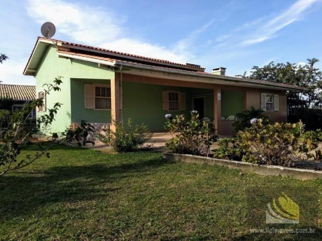 Casa para Venda em Imbituba, ALTO ARROIO, 3 dormitórios, 2 banheiros, 2 vagas