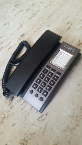 Telefone Com Fio (Maxtel)