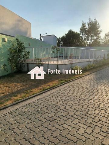IF719 Excelente Casa Linear Em Condomínio Colina Verte - Campo Grande RJ - Foto 20