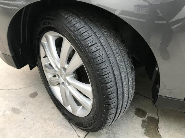 Hyundai Ix35 2.0 4x2 Aut. 2017 apenas 27mil km (Petterson melo- *) - Foto 9