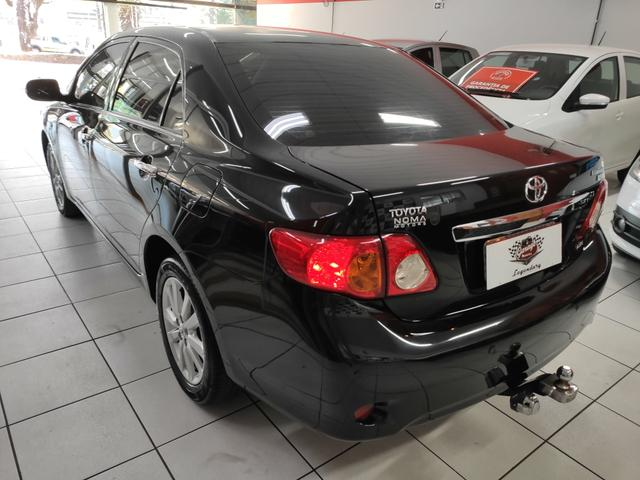 Toyota Corolla 2.0 Altis 2011 - Foto 11