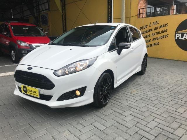 Ford Fiesta Sport 1.6 - Foto 4