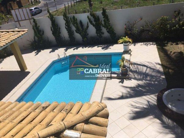 Casa para Aluguel no bairro Vilas do Atlantico - Lauro de Freitas, BA - Foto 3