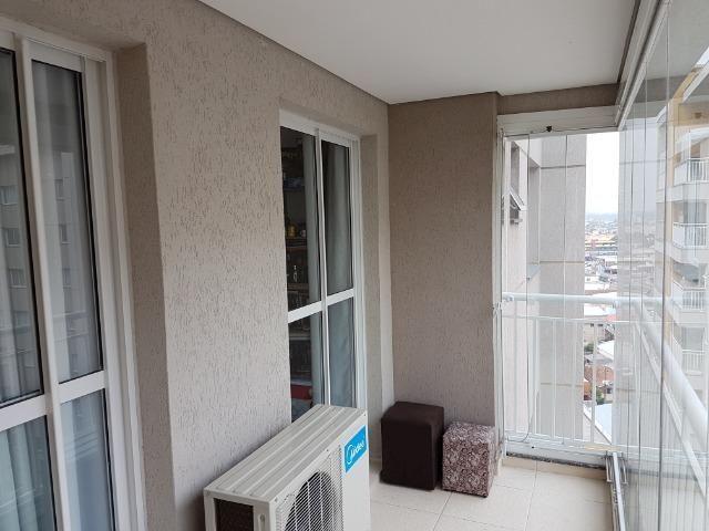 Apartamento com 3 dormitórios à venda, 69 m² por R$ 420.000 - Capão Raso - Curitiba/PR - Foto 15
