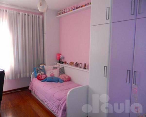 Apartamento à venda com 4 dormitórios em Jardim boa vista, Santo andre cod:5348 - Foto 12