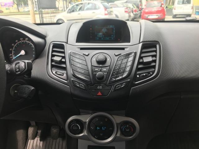 Ford Fiesta Sport 1.6 - Foto 14