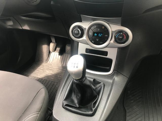 Ford Fiesta Sport 1.6 - Foto 15