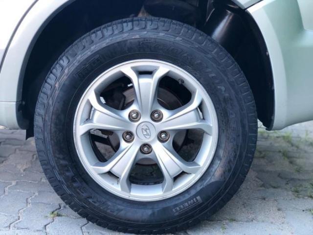 Hyundai tucson 2014 2.0 mpfi gls 16v 143cv 2wd flex 4p automÁtico - Foto 6