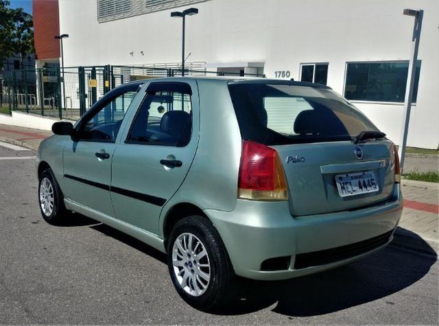 Fiat Palio 1.0 completo - Foto 3