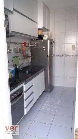 Casa com 2 dormitórios à venda, 99 m² por R$ 170.000 - Messejana - Fortaleza/CE - Foto 8