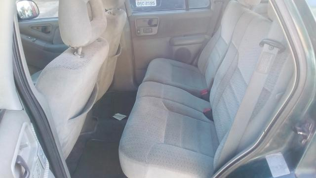 Gm - Chevrolet Blazer DLX 4.3 V6 GNV - Foto 11