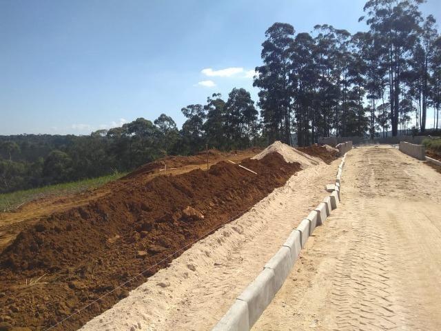 Lançamento - Terrenos residenciais com 1500 m ² a 1, 9 Km da BR 040 - Foto 6