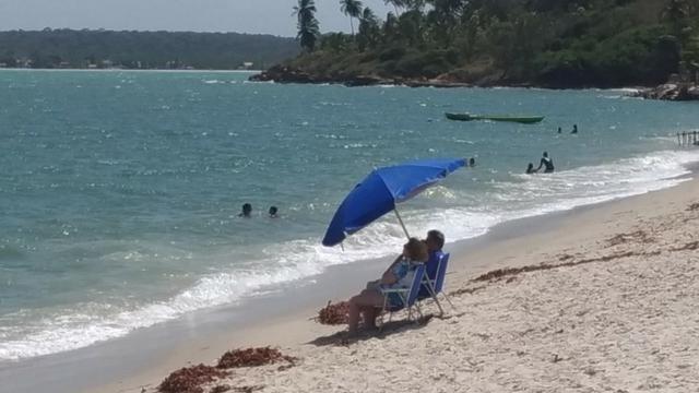 Vende-se excelente terreno em Barra de Catuama , a 200m da praia - Foto 17