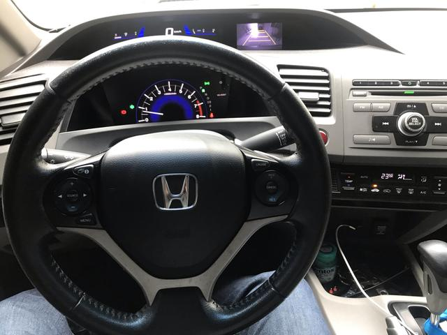 Honda civic - Foto 6