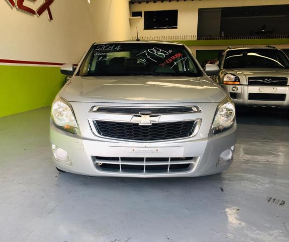 CHEVROLET COBALT 2013/2014 1.4 MPFI LT 8V FLEX 4P MANUAL - Foto 3