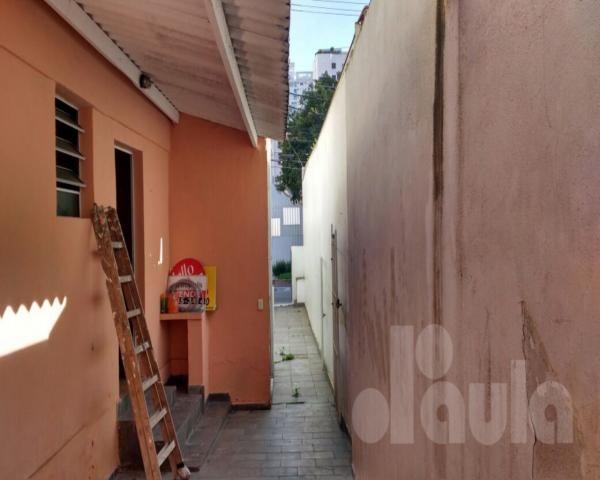 Bairro santo antonio - scs - terreno com salão e casa nos fundos - 6 x 20m - Foto 17