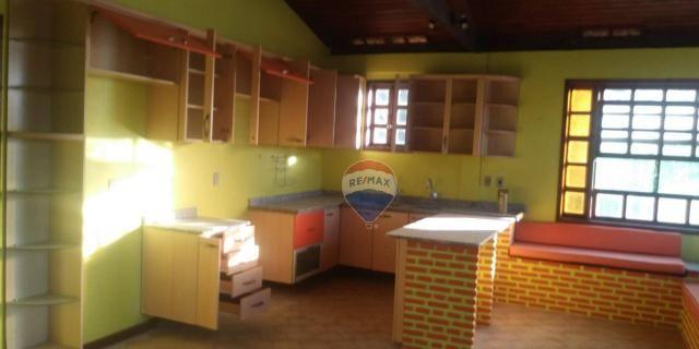 Casa à venda, 266 m² por r$ 350.000,00 - village iii - porto seguro/ba - Foto 20