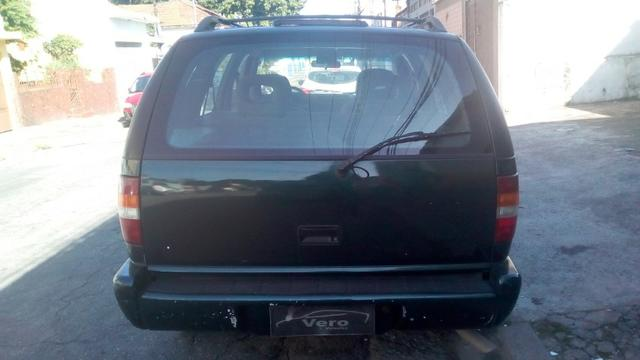 Gm - Chevrolet Blazer DLX 4.3 V6 GNV - Foto 6