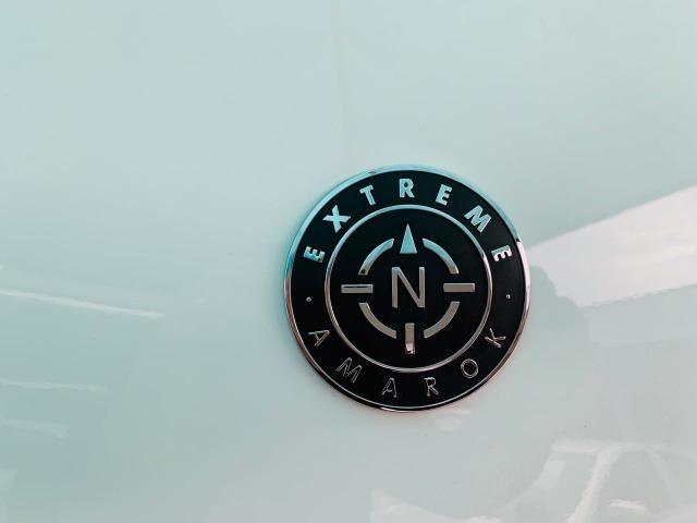 Vw - Volkswagen Amarok Highline Extreme Top de linha , aro 20, !!, Abaixo Fipe!!! - Foto 5
