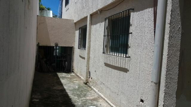duas casas em casa caiada alugadas inquilino pontual 6qtos 2sts 6vgs há 5min do shopp - Foto 13