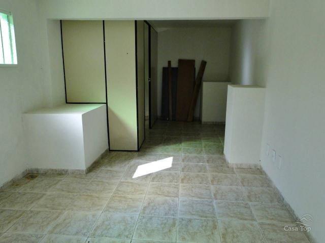 Casa à venda com 4 dormitórios em Rfs, Ponta grossa cod:1255 - Foto 19