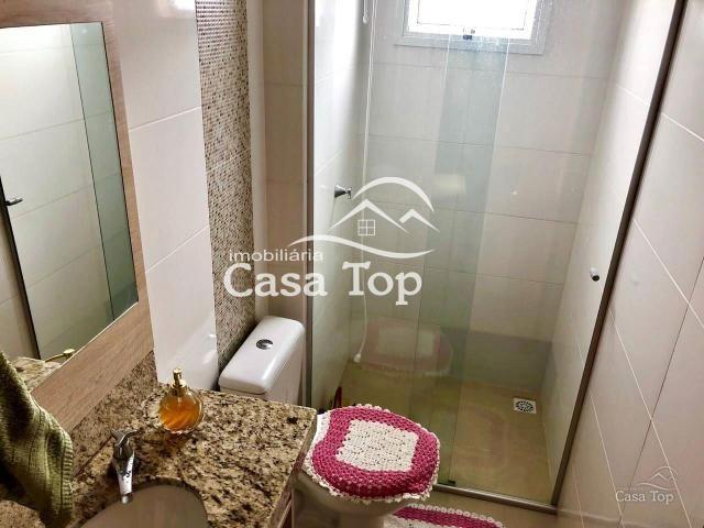 Apartamento à venda com 3 dormitórios em Oficinas, Ponta grossa cod:1986 - Foto 7